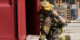 fire training solutions structures and training