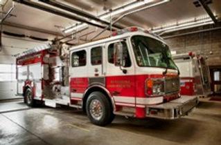 Fire Behaviour training in Revelstoke BC
