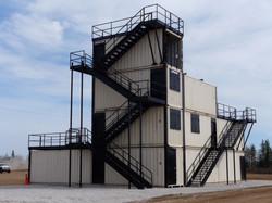 Fort McMurray - Albian Sands