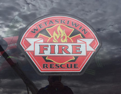 Wetaskiwin Fire Rescue