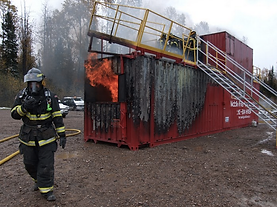 Fire training Solutions