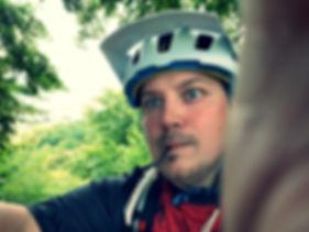 Electric Bikers - Jakub Karlíček