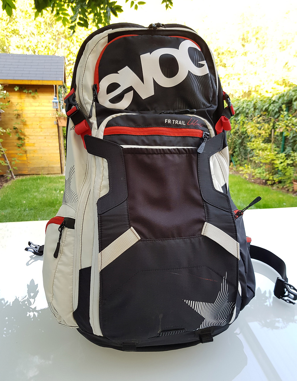 EVOC FR Trail Unlimited