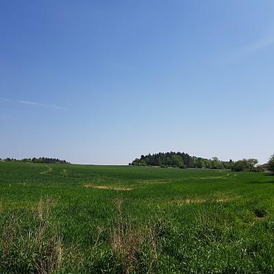 Středočeská ovocná stezka - Škvorec