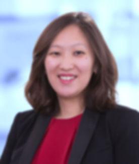 Bolormaa Gulguu, Associate at Melville Erdenedalai law firm