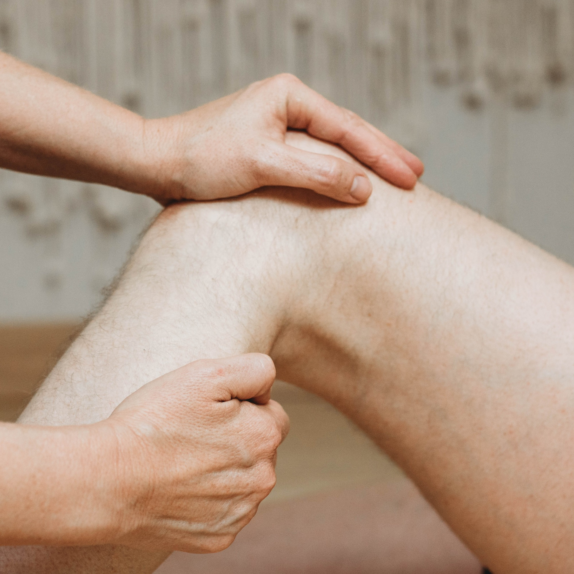 Therapeutic Massage and/or Movement