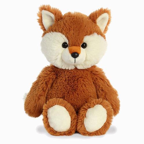 Cute Cuddly Fox Soft Toy 🦊