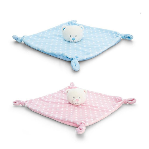 CUTE AND SOFT BABY BEAR COMFORTER