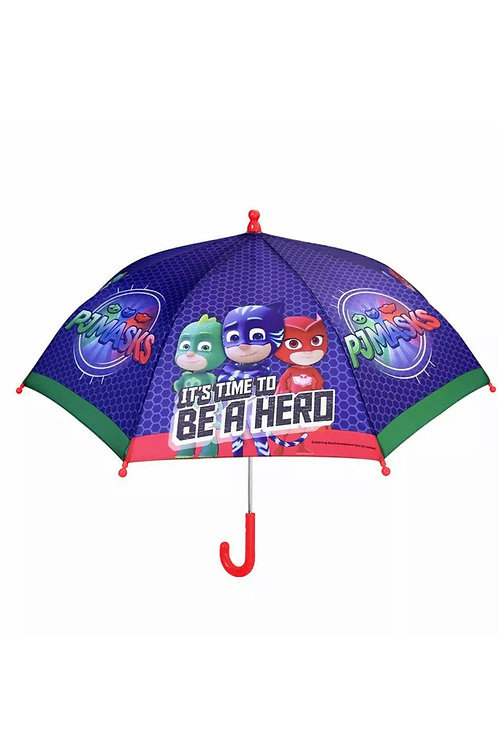 Official PJ Masks Umbrella (Available for collection only)