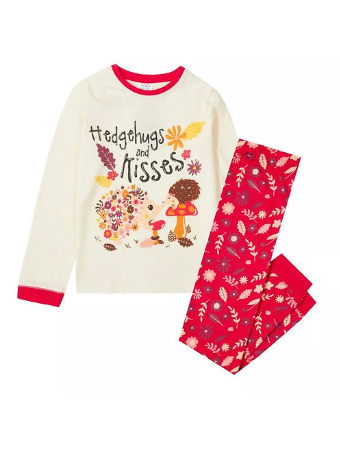 ✨Hedgehog Pyjamas Gift Packaged✨
