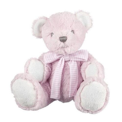 Suki Baby Pink Hug-a-Boo Bear