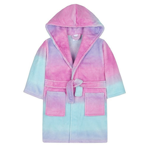 Dressing Gown Age 2-6 Years