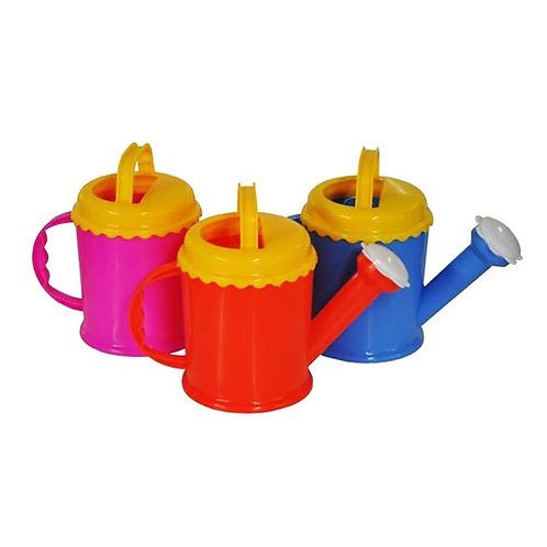 COLOURFUL WATERING CAN (18cm)