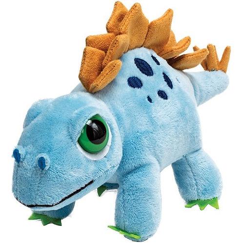 Suki Stegosaurus Blue
