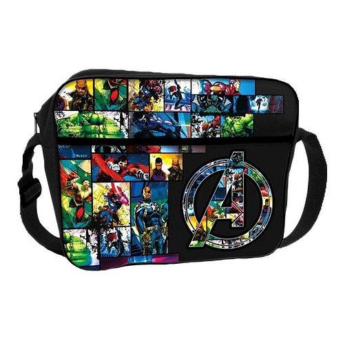 Marvel Avengers Kids Messenger Bag