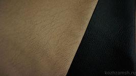 Искусственная кожа TITANIK