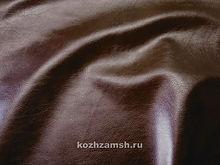 Искусственная кожа Morgan Bordo