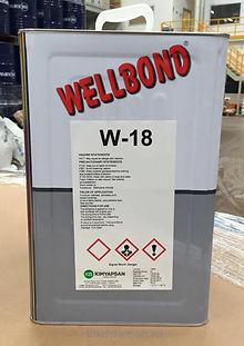 Клей W-18 15 кг