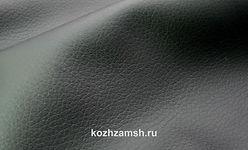 Искуственная кожа Forte Black