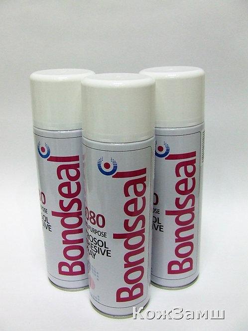 Клей аэрозольный BONDSEAL 2080 (Великобритания) 500 мл