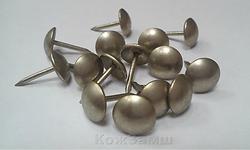 Гвозди  Pewter №1 100 1/3 d=9.5mm штифт=12,7мм