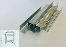 Скобы мебельные 6 мм