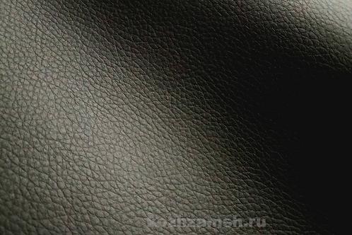 Автокожа Microfiber Black