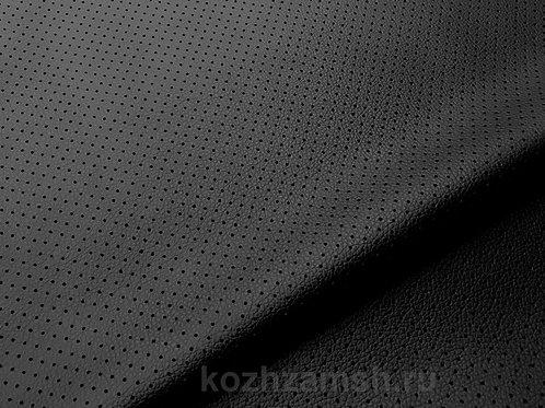 Автокожа Oregon Auto Black Perforation