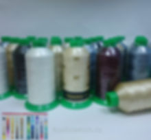 Нитки швейные Makro Thread