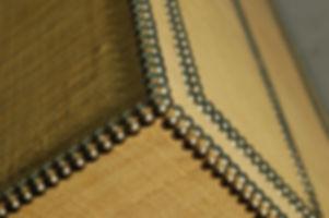 Декоративные мебельные гвозди