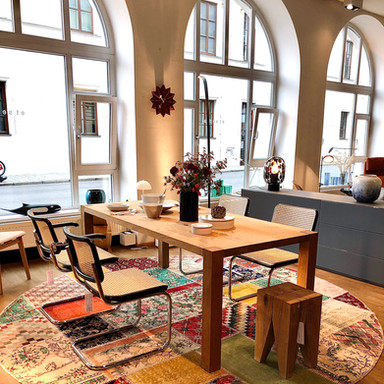 RemadeCarpets Thonet FormEins