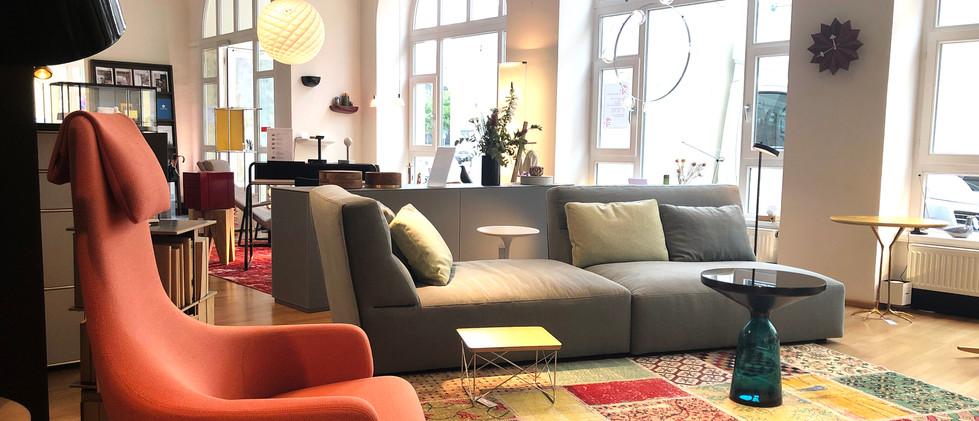 Verzelloni Vitra Carpets Remade ClassiCon