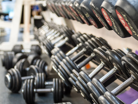 Strength and conditioning: what is it and why should I care?