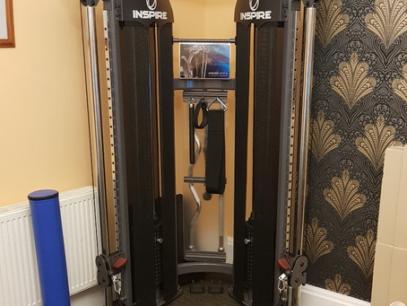 New Equipment for Our Patients