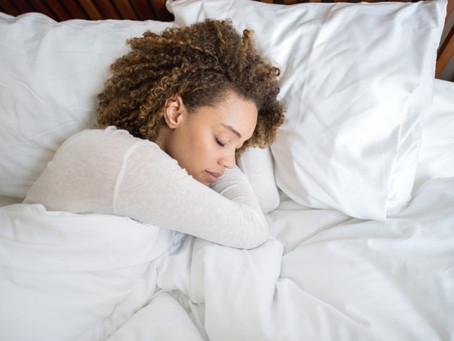 Is a Lack of Sleep Causing Your Pain?