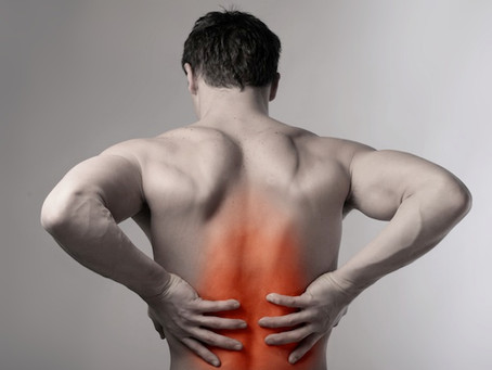 Why do muscles ache and feel stiff?