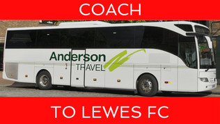 Travel to Lewes