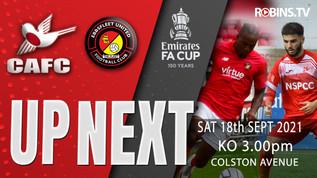 FA cup Q2