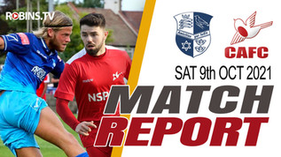 Robins pay penalty for missed chances