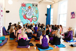 Yoga & Ayurveda Workshops