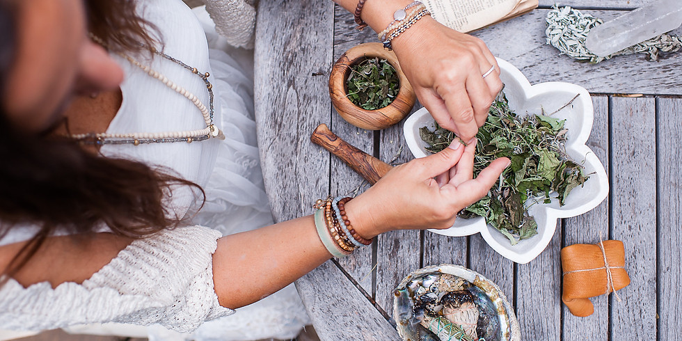 Bringing Personal Ceremony and Ritual to Life