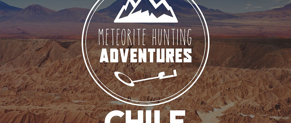 CHILE Expedition - Initial Deposit