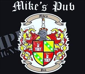 Mikes Pub