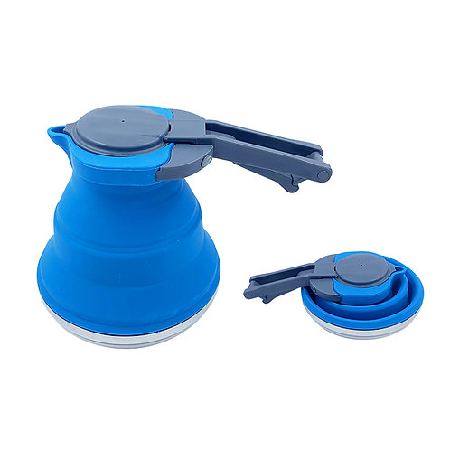 1.2ltr collapsible Camp kettle