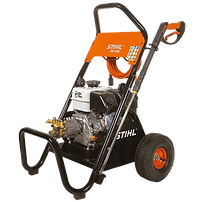 sthil pressure washer rb400