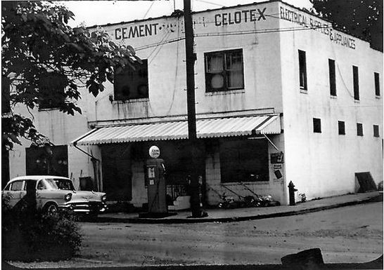 W.D. Bryant original store photo
