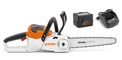 Sthil Chainsaw, MSA120