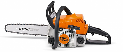 Sthil chainsaw ms170