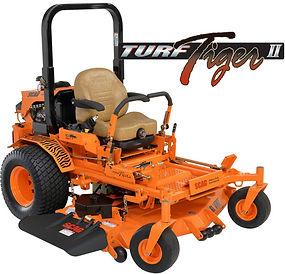 Scag Turf Tiger 2