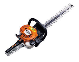 Sthil hedge trimmer, hs45